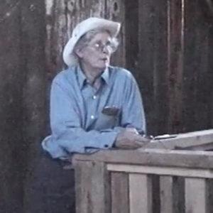 Gwen Ruckle