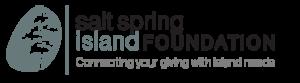Salt Spring Island Foundation